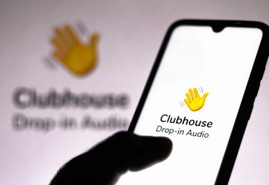 ¡Clubhouse desde su interior!
